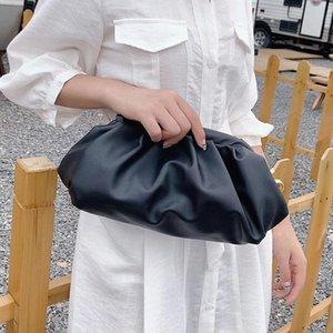 SWDF Borse a tracolla elegante color swdf per le donne 2021 Piccola frizione Femmina partito borse e borse da donna Borsa a tracolla da donna # X87p