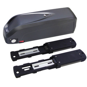 EU US no tax hailong battery pack 52V 20Ah 21A down tube Bafang BBSHD 1000W 52volt ebike battery with 58.8V 4A charger
