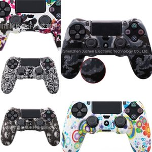 Fábrica8u7zfor PS3 PS4 One Xbox 360 57ldh Silicone Protetor chave Soft Skid-Proof-Thinksticks Cap Thumb Controllers Caps Joyst