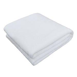 76*102cm Sublimation blanket Printed flannel heat transfer blank baby blanket air conditioner home DIY blank baby blanket CYF4585-1
