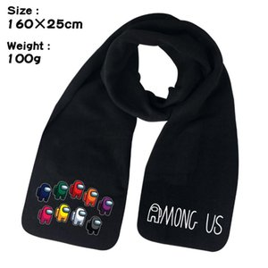 Unisex Winter Among Us Scarf Cross Tie Collar Shawl Wrap Neck Warmer best gift for women and men