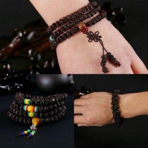 7MF2 JLN Power Beads Malachite Pulsera Ch_Dhgate Beaded Onyx Dener Pareja Pulsera Matt Stretch For Gemstone Balet Bralet