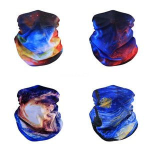 Summer Scarf Outdoor Silk Riding Sc Sunscreen Scarf Ice Mens Travel Neck Female Towel Er Magic Designer #452#112 C Mask Face Face Lxpxr