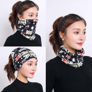 face mask new arrival ins simple printed cotton masks women fashion breathable personalized comfortable dustproof adult mouth facemask