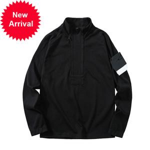 CPTOPSTONE 2020FW Konng Gonng Весна и осенние дизайнеры мужские джемпер спортивное пальто пуловер Hoodie 3905