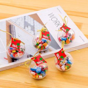 1528 ball eraser student Christmas gifts rubber stationery