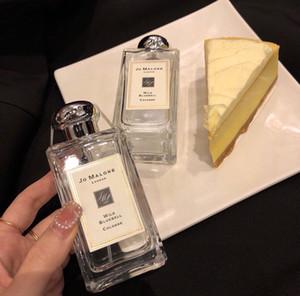 Ventas Natural Jo Malón Londres Perfume Parfums Inglés Pera Pierne Femmes 100ml Bluebell salvaje Colonia Perfumes Fragancias para mujeres