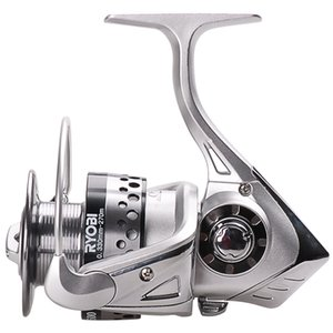 RYOBI PILOT(NAVIGATOR) 1500-6500 Series Spinning Fishing Reels 7BB Aluminum Carretilha Pesca Carp Molinete Fly Fishing Tackle L0331