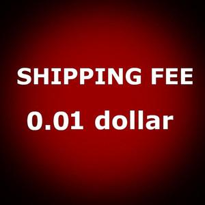 أكياس الأزياء dhl تكلفة رسوم إضافية مربع فقط لتوازن تكلفة الطلب تخصيص المنتج مخصص مخصص دفع المال 1 قطعة = 1USD