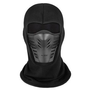 2. Winter Outdoor Face Mask Motorcycle Riding Bicycle Windshield Anti-cold Sports Face Mask High Quality Free Shipping 50502