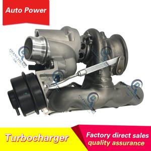 Turbo para BMW N20 49477-02106 TD04LR6-04HR * 15TK31-6.0TS N20 b20 Turbocompressor Z4 28i 20i X3 F25 x1 F10 F11 320i E89 2.0T