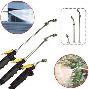 Garden Water Gun Car Sprayer High Pressure Washer Spray Hose Multi Function Power Adjustable