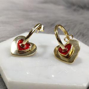 drop earrings korean earrings fashion jewelry for women custom jewelry luxury styles Christmas gifts for lovers