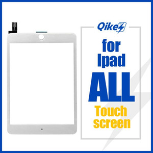 New For iPad Air 1 iPad 5 iPad 9.7 LCD Outer Touch Screen Digitizer Front Glass Display Touch Panel Replacement A1474 A1475 A1476