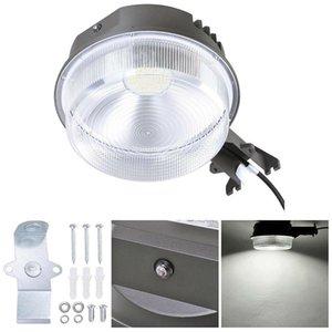 70W LED Barn Light w  Photocell 9100lm IP65 ETL Dusk to Dawn Outdoor Security