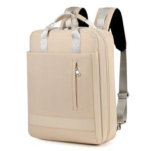 Hot Luxury Waterproof 15.6 Inch Laptop Backpack Female Fashion Girl Backpack Women Bag Pink Multifunctional USB Bagpack Large Capacity 2019