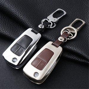 Accessoires intérieurs de voitures Ajustez pour Chevrolet Cruze Aveo Sonic Trax Trax Trax Trax métallique FOB Coque de la chaîne de la chaîne (2 boutons)