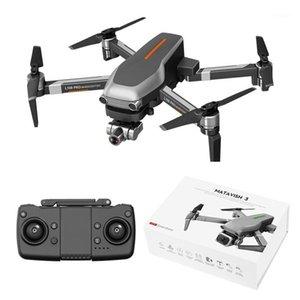 RC DRONE 5G L109-PRO GPS 4K HD-Kamera Wifi FPV Brushless Motor Faltbar Selfie Drohnen Professional1