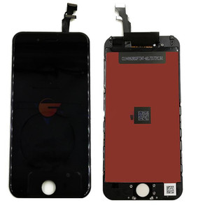 Grade A+++ LCD Display Touch Screen Digitizer Assembly With Frame Repair Replacement For iPhone 6 iPhone
