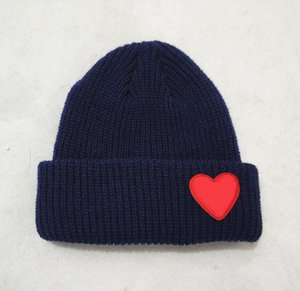 Hot Unisex brand embroidery Spring winter luxury designer hip hop Casual wool cap outdoor men knitted hat men outdoor warm beanies women cap