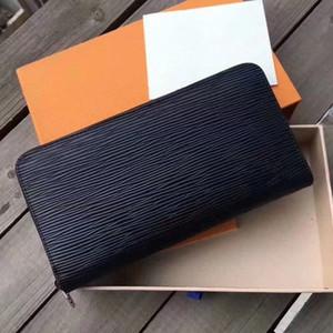 2020 Nova Moda Luxo Novo Bolsa de Noite Moeda Bolsa Embarcada de Embraiagem Classic Ms. Designer Carteira Ms. Bag (com caixa)