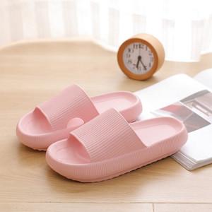 4,5 cm de espesor Sole Casa Zapatillas para hombres Mujeres antideslizante Cuarto de baño Calzado Chicos Chicas Amantes Flip Flaops Sandalias de playa