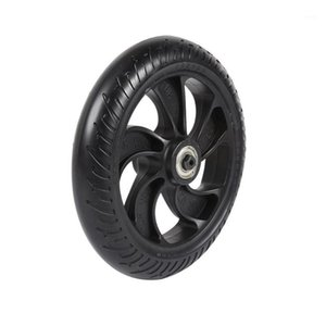 Hot Sale Replacement Rear Wheel For Kugoo S1 S2 S3 Electric Scooter Rear Hub And Tires Spare Part Accessories1