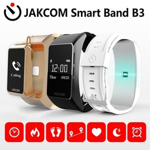 Jakcom B3 Smart Watch Vente chaude dans des bracelets intelligents comme Poron Watch 433 Selfie Stick
