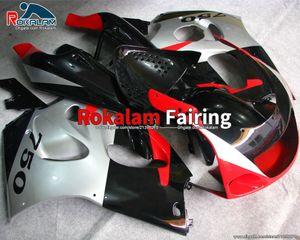 Для Suzuki GSX R750 R600 SRAD GSXR 750 600 1996 1997 1998 1999 2000 GSXR750 96 97 98 99 00 Multi Color Moto Catings