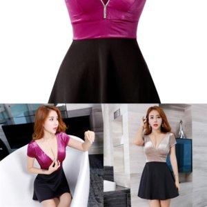 hQYz Womens Sports dress high quality Shorts Female Gym Short skirt Tennis designer Dance Anti-emptied in Running Fitness Girls