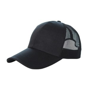 Spring And Summer Women Mesh Baseball Cap New Outdoor Sun Protection Visor Travel Customized Print Cap Cotton Mens Caps And Hats H jllCRK
