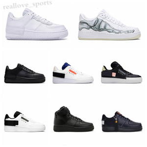 Force one 1 AF1 2020 Nuovo Designer WMNS Utility Forcd Candy Macaron Donne Girls Shoes 1 Shadow Sport Dunnk One Sacai Skateboard Sneakers Ta06