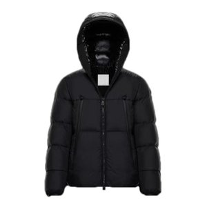 New Mens Jackets windbreaker Thick Warm Hooded Letters Embroidery Casual Fashion Winter Jacket Couple models Down Jacket