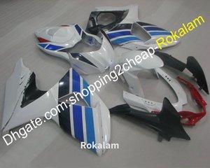 Motorbike Aftermarket Kit Catings для запчастей тела Suzuki K9 GSXR1000 2009-2016 GSXR 1000 черный белый синий красный обтекатель (литье под давлением)
