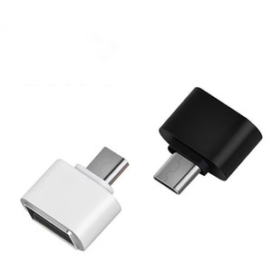 Wholesale price USB Type C OTG Adapter USB 3.1 Data Snyc Charging Cable Type-C USB C