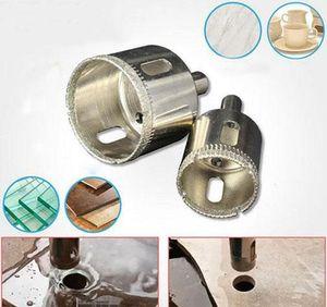 Diamond Hole Saw Drill Bit Tool Marble Glass Diamond Core Drill Bit Ceramic Tile Bead Knife Glass Dila jllDCU yummy_shop
