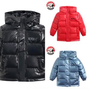 753 ARLONEET Coat popular designer Coat Newborn Comfort Baby Girls Ultra Thin Jacket Down Animal Hooded Cartoon Boy Zipper Outerwear Winter