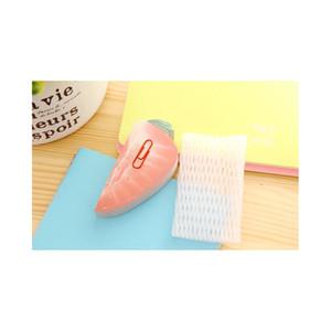 Decoration Note Diy Fruit Memo Pad Kawaii Post Kawaii Cute Marker Paper It Scrapbooking Stationary Notebook Office School Supply bbyhwd