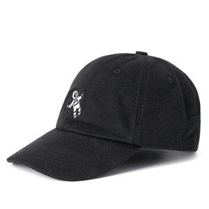High Quality Brand Cosmonaut Snapback Cap Cotton Baseball Cap For Men Women Hip Hop Dad Hat Bone Garros