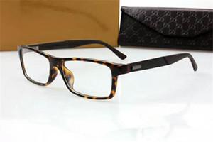 fashion glasses High-quality G1076 glasses frame 55-16 30height carbon-fiber super-light prescription glasses full-set cases sunglasses