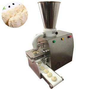 Macchina per la produzione di palline rotonda del produttore di qualità 2020 alzata di qualità | Macchina per la macchina del panino della macchina del panino al vapore 900-1200pcs / h