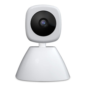 SP026 1080P WiFi IP Camera Smart AI Auto Motion Tracking Indoor Security CCTV Camera Wireless Night Vision Baby Monitor