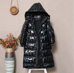 20 Одноразовые пары моделей длинной тенденции HIP-хоп толщиной куртка повседневная всю спическую кожаную звезду с тем же пунктом 2 цвета