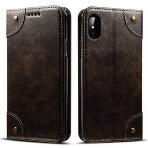 Luxus-Brieftasche Telefonkasten für iPhone12 12Pro Max 7 8Plus Luxusabdeckung für iPhone11 Pro Max XR