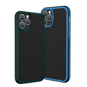 Eagle Eye Lens Camera Protection Shockproof Hard Phone Case for iPhone 12 Mini 11 Pro Max XR XS X 6 7 8 Plus