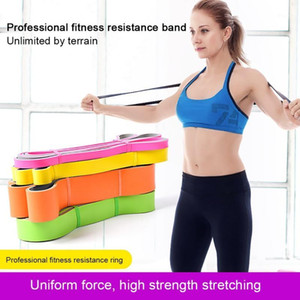 Resistance Bands Latex Band Workout Fitness Gym Equipment Rubber Loops Yoga Gym Strength Training Athletic Elastic Bands1