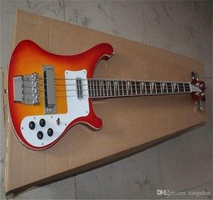 Бесплатная доставка Best Brand Classic Bases Guitar оригинальные аксессуары 22 FRET электрическая бас-гитара