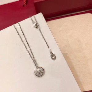 2020 new women's fashion temperament net red Japanese Korean simple personality trend ins cool wind Pendant Necklace clavicle chain