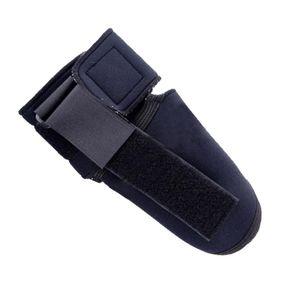 1pc Splint Brace Breathable Black Adjustable Pain Relieve Night Splint Brace Corrector Ankle for Plantar Fasciitis