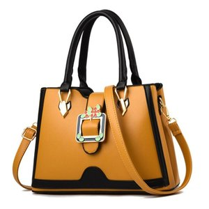 bag Women fashion ladies Casual bag handbags Mom Cross Body Shoulder Bags Totes designer handbags Shopping bags High quality PU Small QYNF E